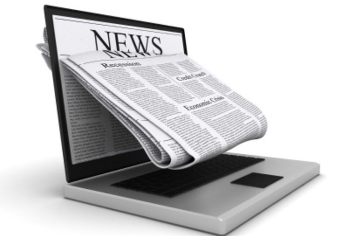 I will submit two press release article in 15 press release sites