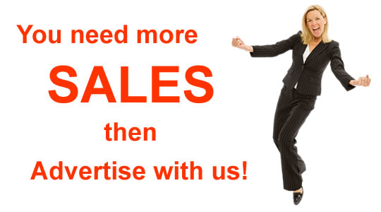 Increase Your Sales By Advertising With NiBMAN