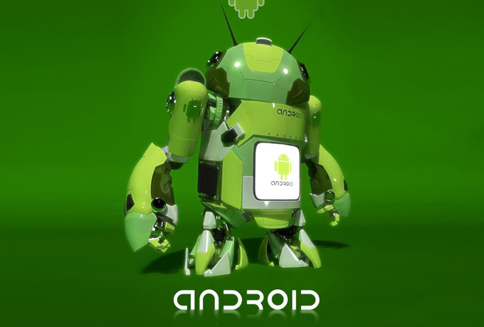 Develop An Basic iPhone - Android Mobile Application Just For