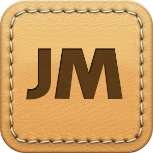 make a Light Leather Ios App Icon