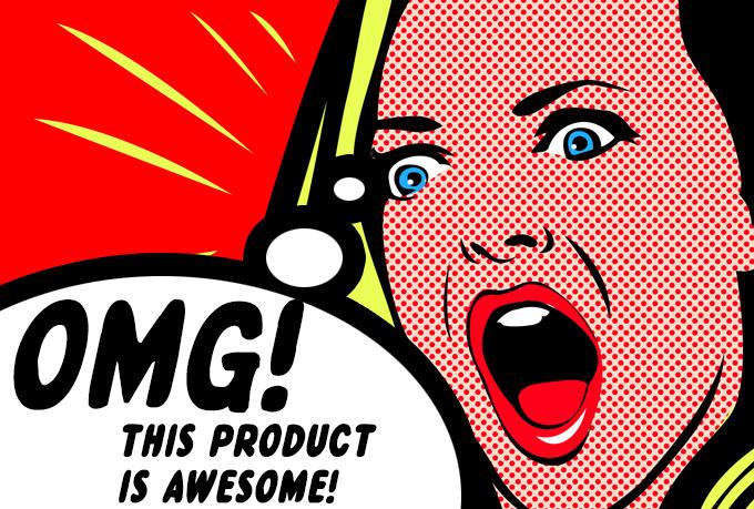 Create a STRIKING advertisement for $12 - SEOClerks