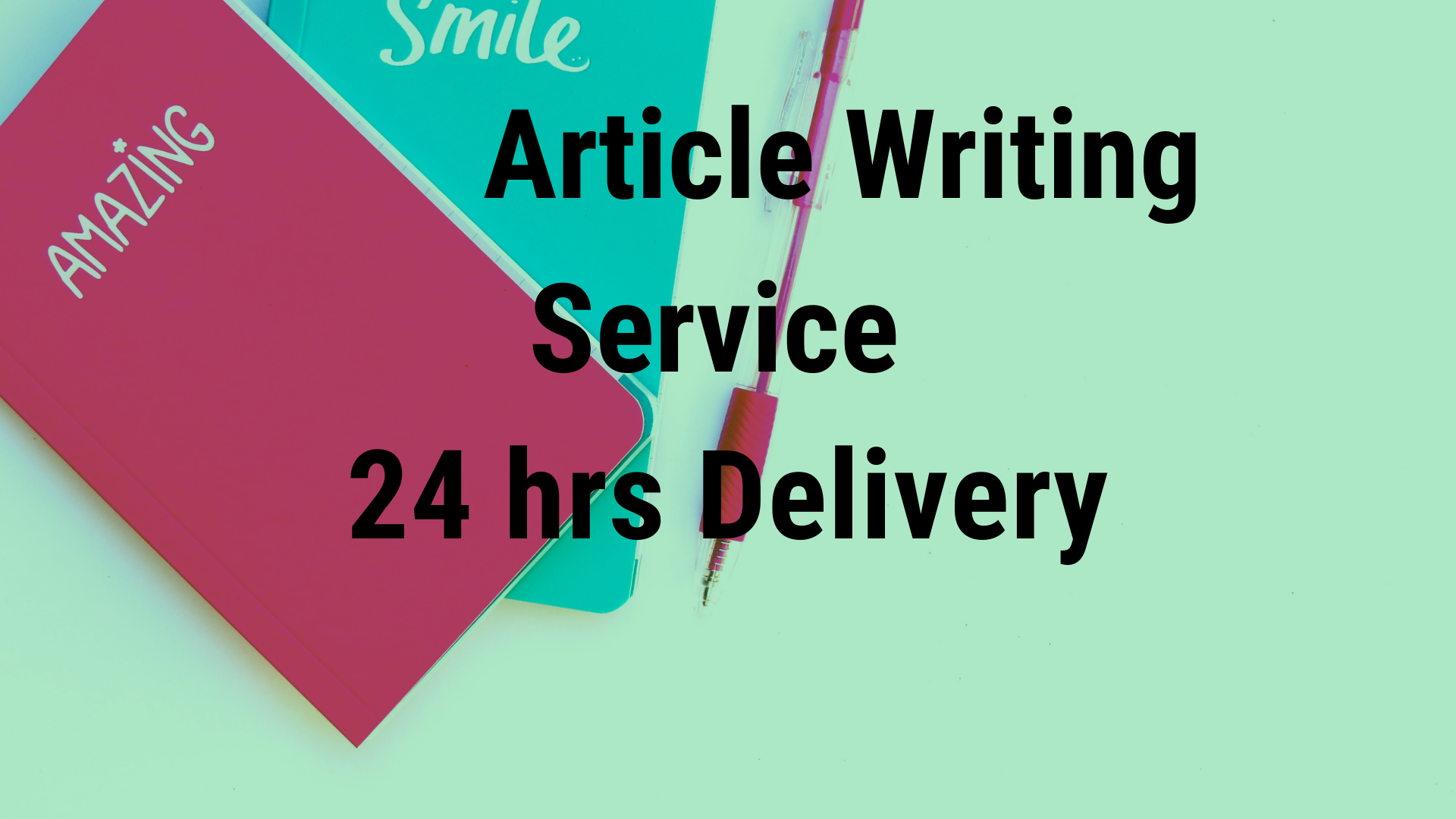 Premium Native Article Writing Service
