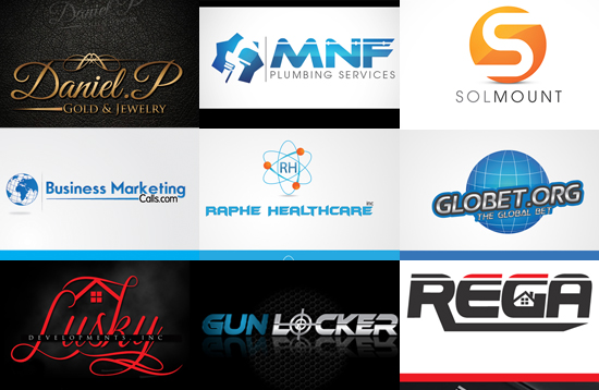 I will design Creative professional LOGO your business,  brand,  company,  website etc for