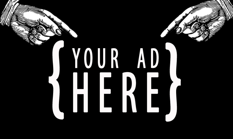 advertise your banner over 6000 pageviews a day