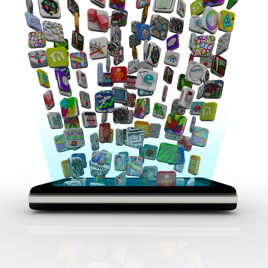 i will convert your website or blog into an android app for