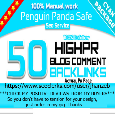 I will do MANUALLY 50 Blog Comment 2PR7 4PR6 10PR5 10Pr4 12Pr3 12Pr2 DoFollow Backlinks