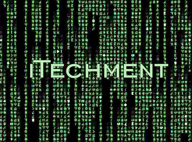 Advertisement on PR 2 site iTechment. com