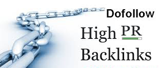 25 High Page PR Dofollow Backlinks w/Low OBLs