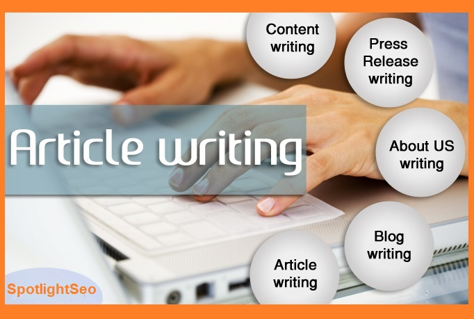 write Unique And SEO Optimize Article up to 500 Words