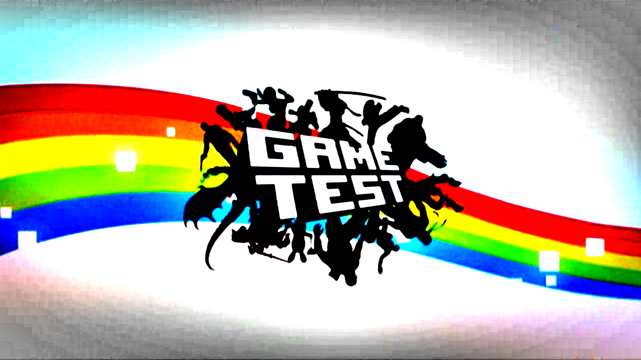 test games