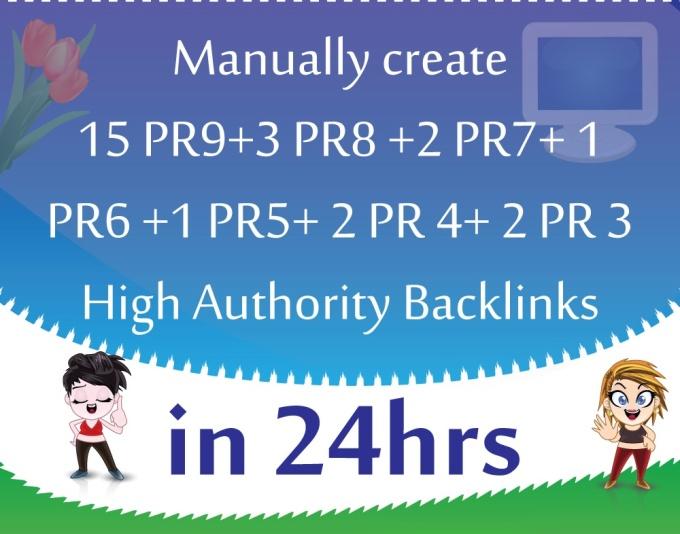 Do15pr9,3pr8,2pr7,1pr 6,2pr4,1 pr5,2pr3 Backlink