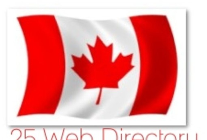 submit your website to 40 Canadian based web directory, Canada business marketing