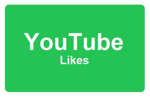 YouTube Promotion - Green