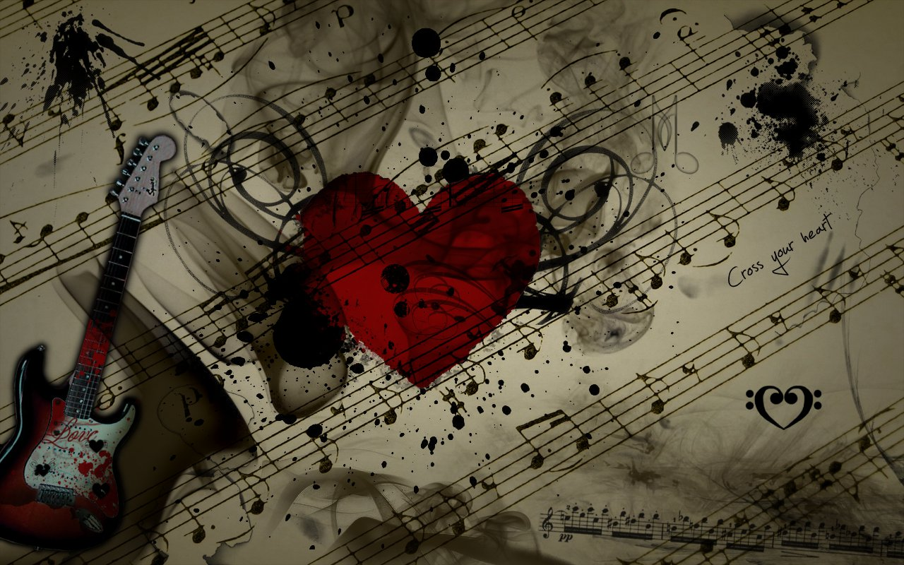 I will write you a quality of love songs 50 words