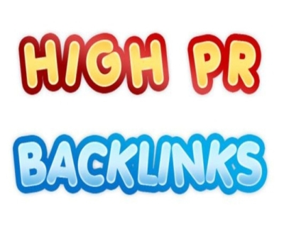 I will do 50 high PR blog commenting Links 25 PR4,  25 PR3