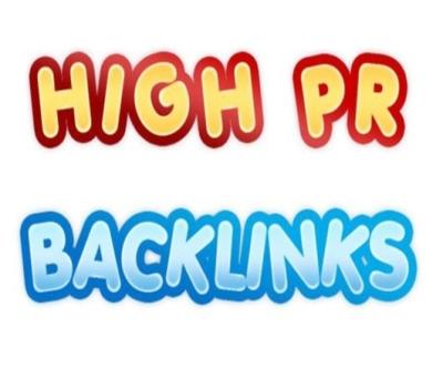 I will do 52 high PR blog commenting Links 2 PR6,  5 PR5,  10 PR4,  15 PR3,  20 PR2