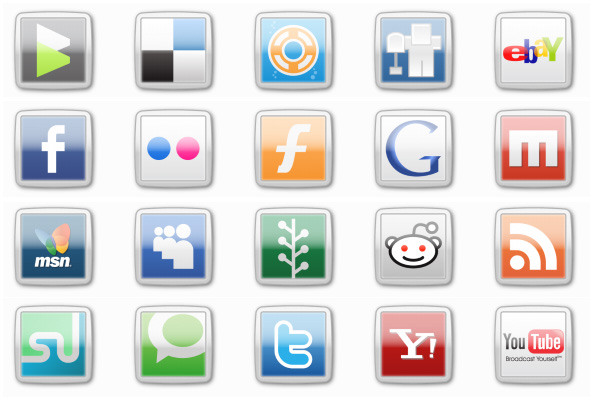 30 High DA Social Bookmarking for your website