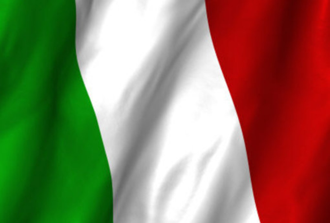 Translations Into Italian: Translate Up To 500 Words Into Italian For You For $13