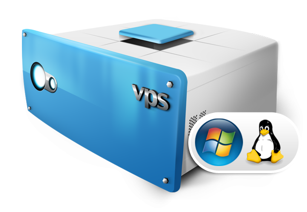 sell you a window 2012 VPS with 1G RAM Unlimited bandwidth
