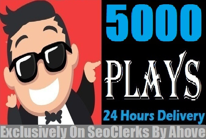 Start Instant 5000 Play In Your Music Tracks