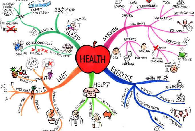 I will Create 20 High Quality Unique Domain Niche DOFOLLOW Backlinks Health Related Blogs