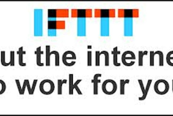 complete IFTTT and Hootsuite Account Set Up