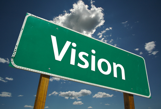 create a MISSION statement for your business