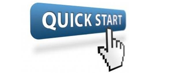 Do any QUICKSTART Installation