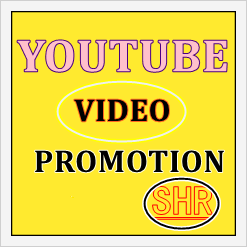 Youtube Video Promotion SEO Optimized By Real Marketing