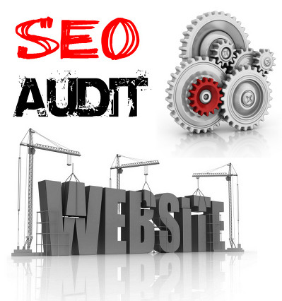 Perform a FULL website SEO Audit to help optimize search and increase traffic