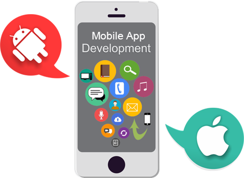 I Will Develop An Android And Ios Apps For Your Business