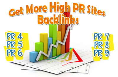 I will build 800 Google Backlinks