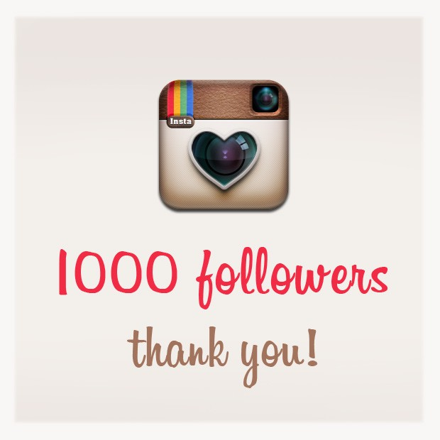 How To Get 1000 Instagram Followers Instantly Without