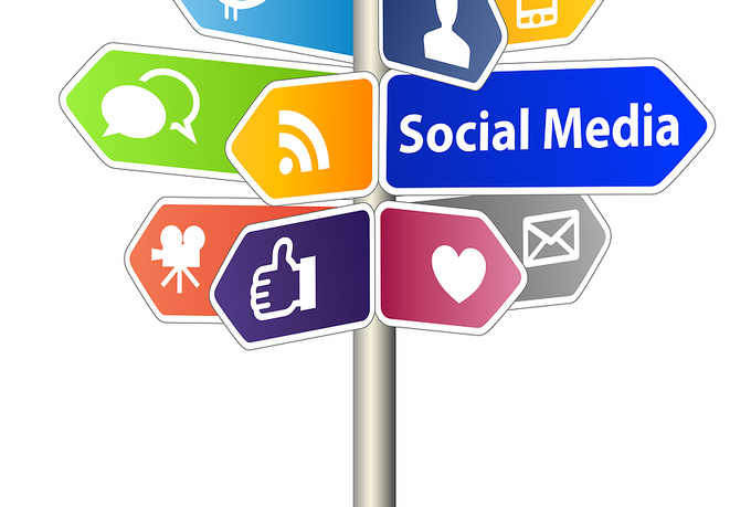 I will send 500 VISITORS to your site from social networks