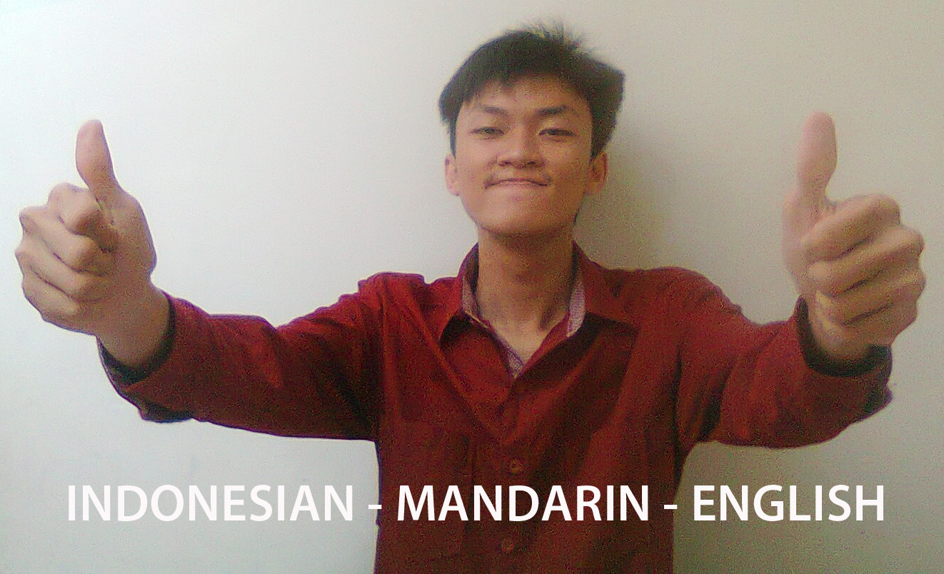 I will translate Indonesian to Mandarin or English 400 words for