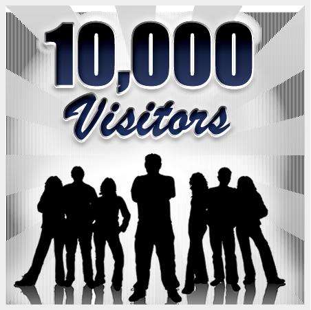 """Képtalálat a következőre: """"10000 visitor"""""""