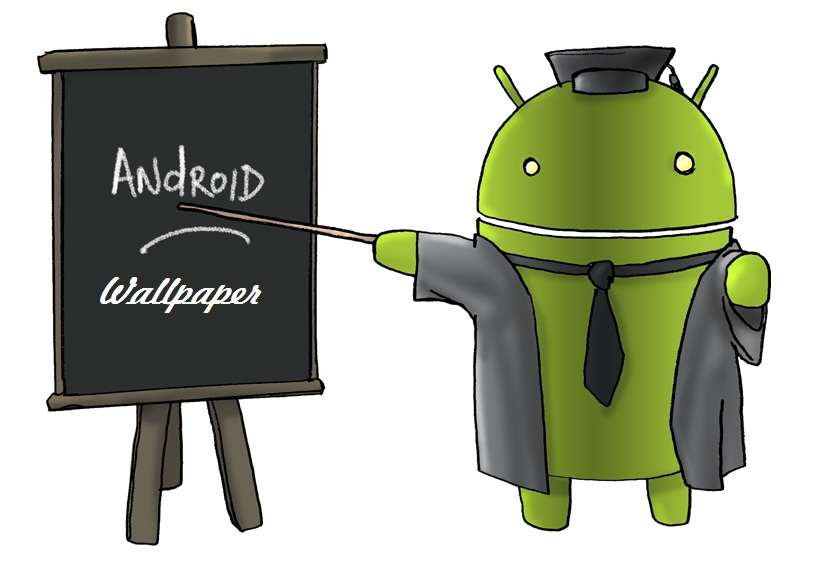 I will develop android wallpaper app plus integrate your admob