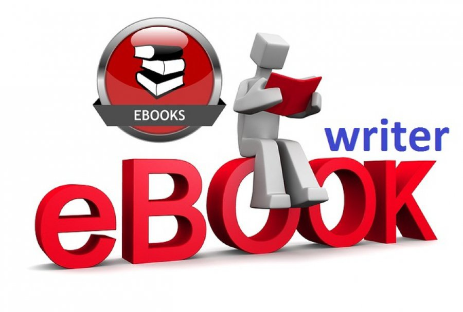 write you up to 30 pages eBook on any content