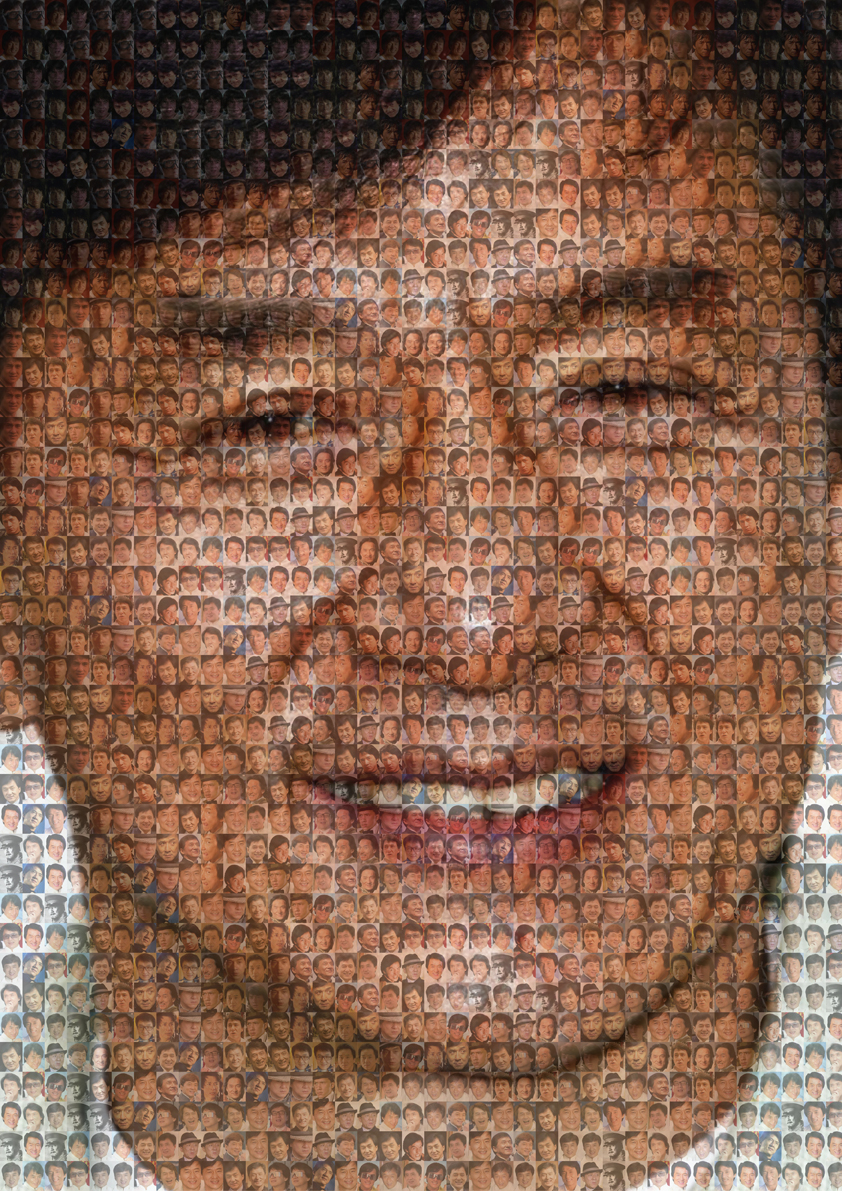 Create the Best Mosaic Photo Collage for you for $5 - SEOClerks