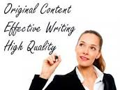 Get high-quality SEO-optimized articles on any niche at 4