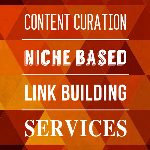 60 Content Curation Style Niche Based Link Building Services