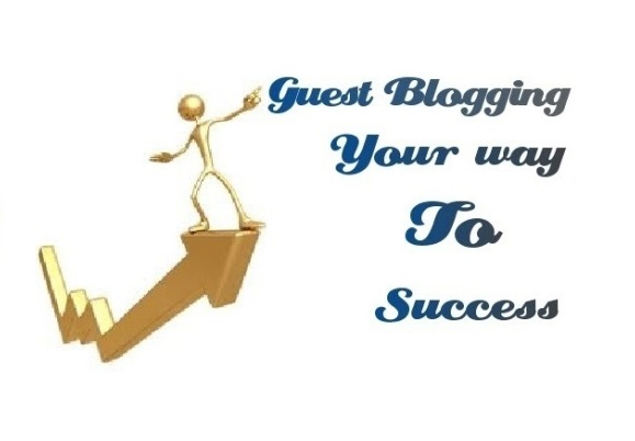 Guest Post on High PR4, 5, 6,  DA 20+ Sites