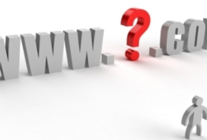 will find best domain name for your niche and suggest best hosting company