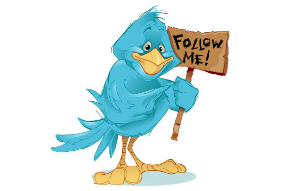Get You TWITTER FOLLOWERs 5000 or 4000 or 3000 or 2000 or 1000