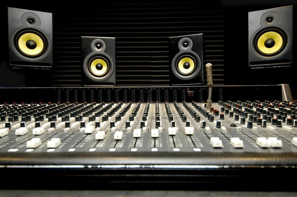 I will mix, edit or master any audio track in 24 HOU...