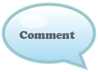 give 20 comments on your blog