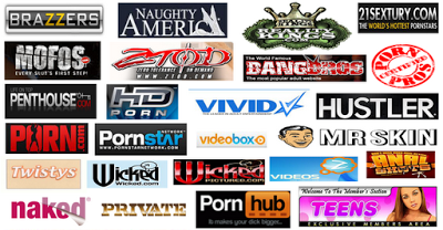 Porn site ratings