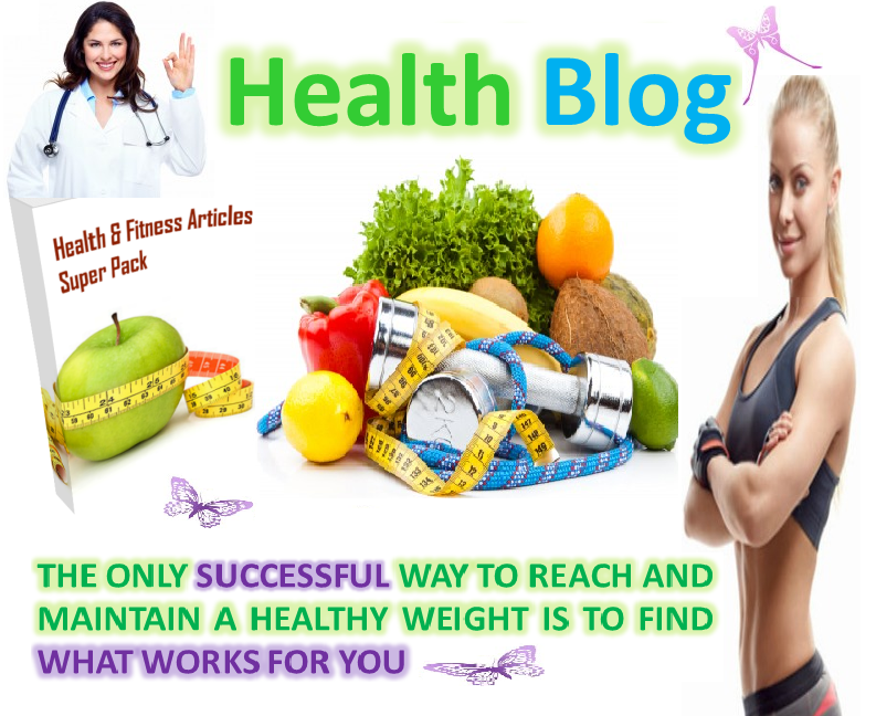 Give you a guest post on a PR5 Health Blog