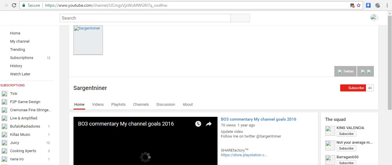 Get Manually High Quality 512+ Youtube SUBsSCRIBERS