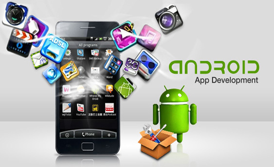 I will make Android Applications